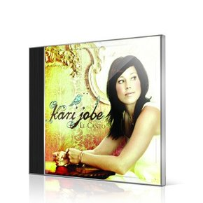 Kari Jobe: Im Singing Spanish CD