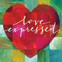 Love Expressed Devotional Music CD