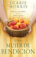 MUS WAREHOUSE CORE Blessed Woman Spanish PB