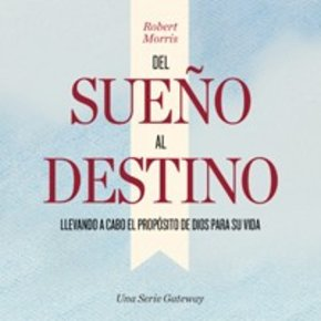 From Dream to Destiny Spanish 2011 CDS **