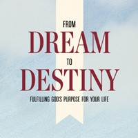 GATEWAY CHURCH From Dream To Destiny CDS