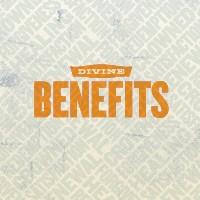 GATEWAY CHURCH Divine Benefits DVDS