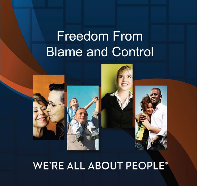 GATEWAY CHURCH Blame and Control CD