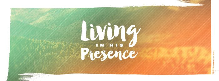 GATEWAY CHURCH Living in His Presence CDS