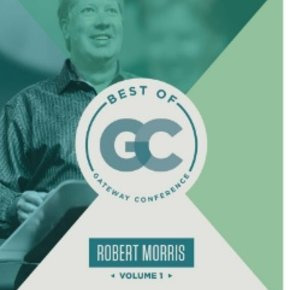 Best of Gateway Conference Volume 2: Robert Morris USB