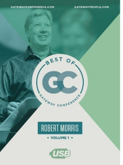 GATEWAY PUBLISHING Best of Gateway Conference Volume 2: Robert Morris USB