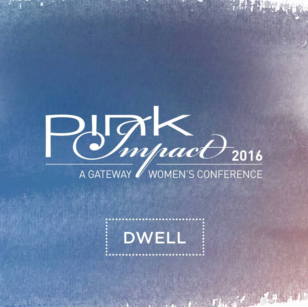 GATEWAY CHURCH PI: Pink Impact 2016 DVDS