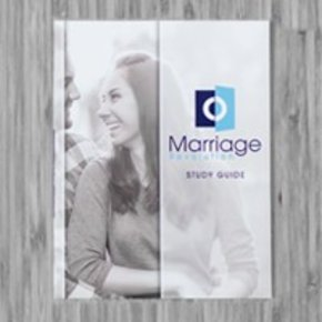 Marriage Revolution Small Group Study Guide