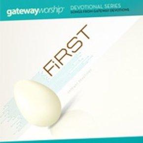 First Devotional Music CD - 40% OFF