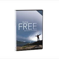 Author Living Free DVDS