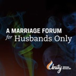 A Marriage Forum for Husbands Only CDS