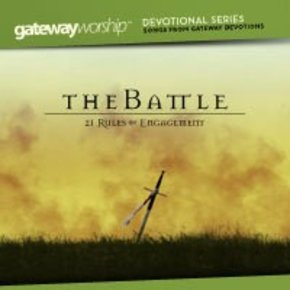 Battle Devotional Music CD - 40% OFF