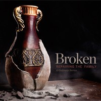GATEWAY CHURCH Broken: Repairing the Family CDS