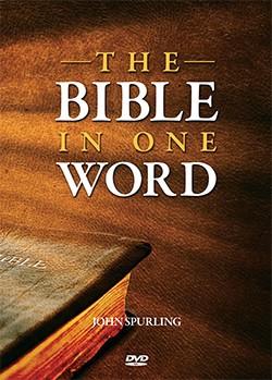 GATEWAY CHURCH Bible in One Word DVD