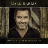 Author Mark Harris: Stronger in the Broken Places CD