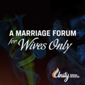 A Marriage Forum for Wives Only CDS