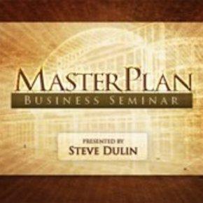 MasterPlan Business Seminar CDS