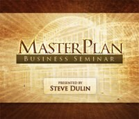 Author MasterPlan Business Seminar CDS