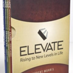 LIFE OUTREACH Elevate Book - Family PB - 40% OFF