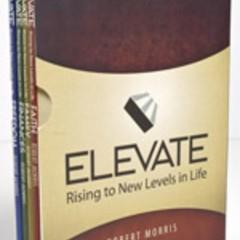 LIFE OUTREACH Elevate Book - Faith PB - 40% OFF