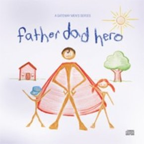 MS: Father Dad Hero CDS**