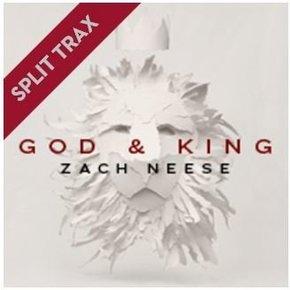 Zach Neese: God & King Split Trax