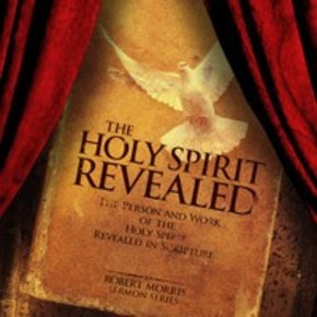Holy Spirit Revealed CDS