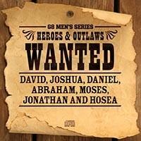 GATEWAY CHURCH Heroes & Outlaws CDS