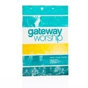 MUS WAREHOUSE OVERSTOCK Great Great God Songbook