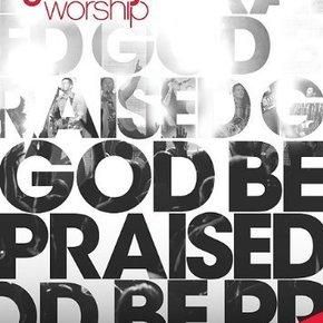 God Be Praised BR+DVD