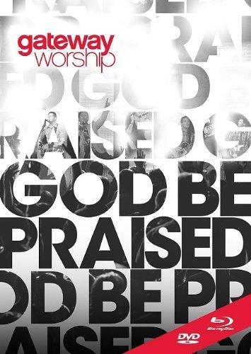 MUS WAREHOUSE OVERSTOCK God Be Praised BR+DVD