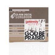 GATEWAY PUBLISHING God Be Praised Songbook CD Rom