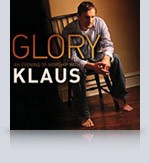 Author Klaus: Glory CD