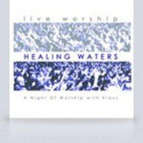 Klaus: Healing Waters CD