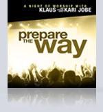 Author Klaus: Prepare the Way CD+DVD
