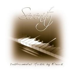 Author Klaus: Serenity CD