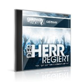 Lord Reigns German CD