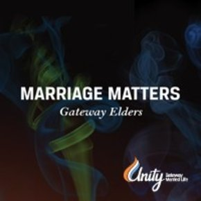 Marriage Matters CDS