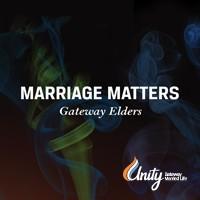 GATEWAY CHURCH Marriage Matters CDS
