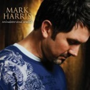 Mark Harris: Windows and Walls CD