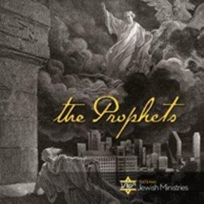 Prophets DVDS