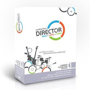 Worship Team Director WC Vol 1  - 40% OFF