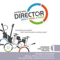 GATEWAY PUBLISHING Worship Team Director WC Vol 1  - 40% OFF
