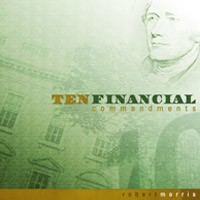 GATEWAY CHURCH Ten Financial Commandments CDS