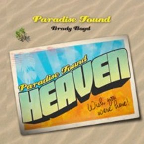 Heaven: Paradise Found DVDS