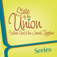 GATEWAY CHURCH State of the Union DVDS