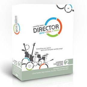 Worship Team Director WC Vol 2  - 40% OFF