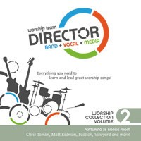 GATEWAY PUBLISHING Worship Team Director WC Vol 2  - 40% OFF