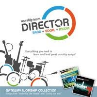 GATEWAY PUBLISHING Worship Team Director GWC Set  - 40% OFF