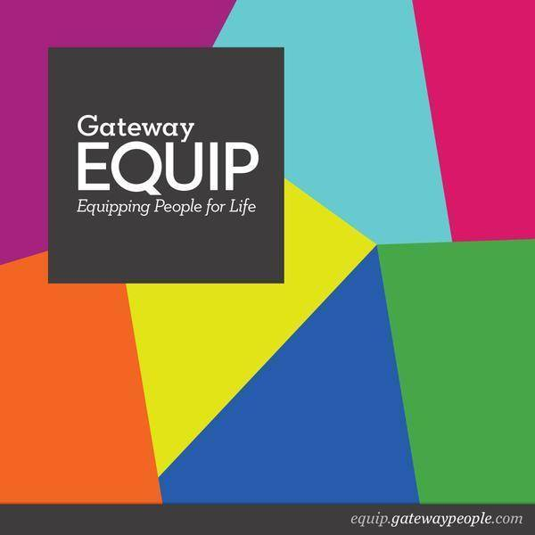 GATEWAY CHURCH Experiencing Authentic Relationships CDS